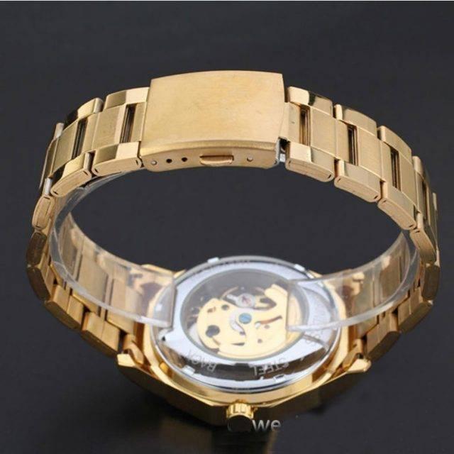 Men's Stylish Luminous Watch