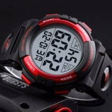 Men's Digital Waterproof Sports Watch