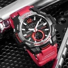 Men's Multifunctional 5Bar Sport Watch