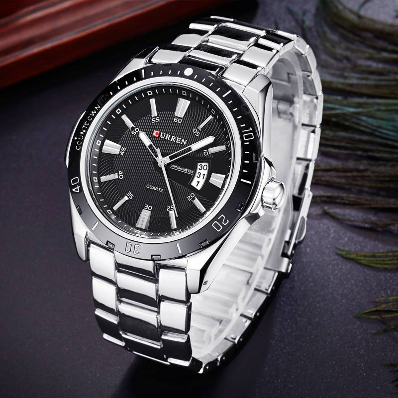Men's Classic Business Watches