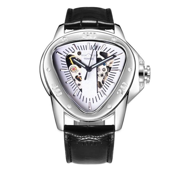 Stylish Mechanical Wristwatches for Men