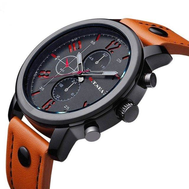 Men's Military Tactic Chronograph Watches