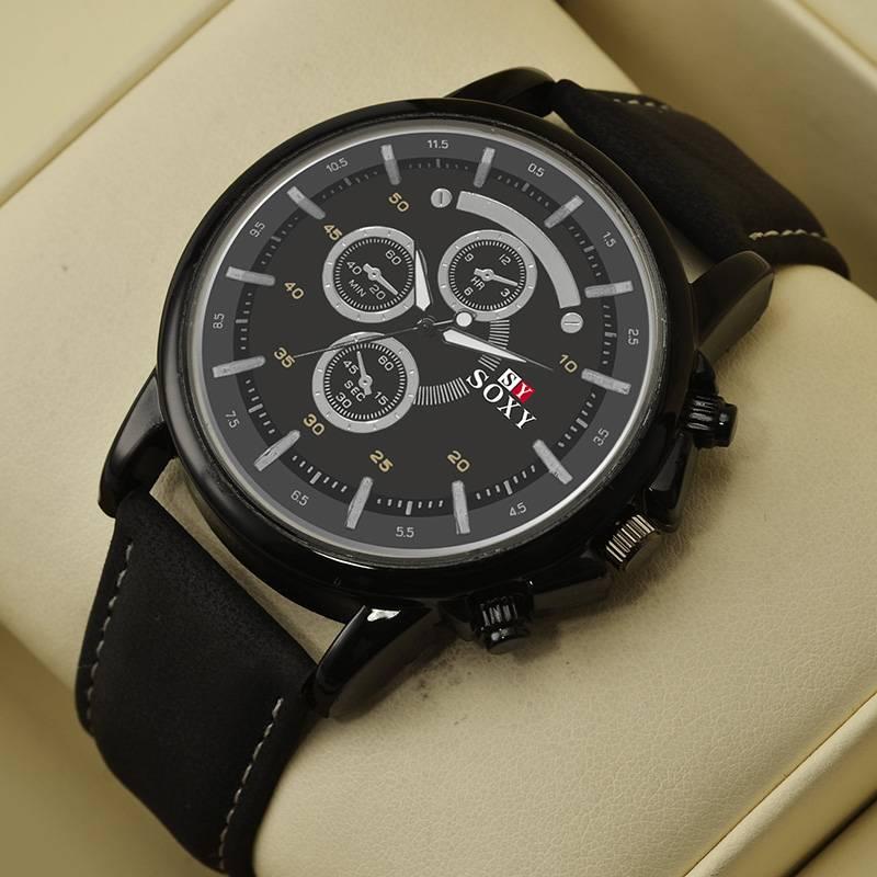 Military Sports Wristwatches