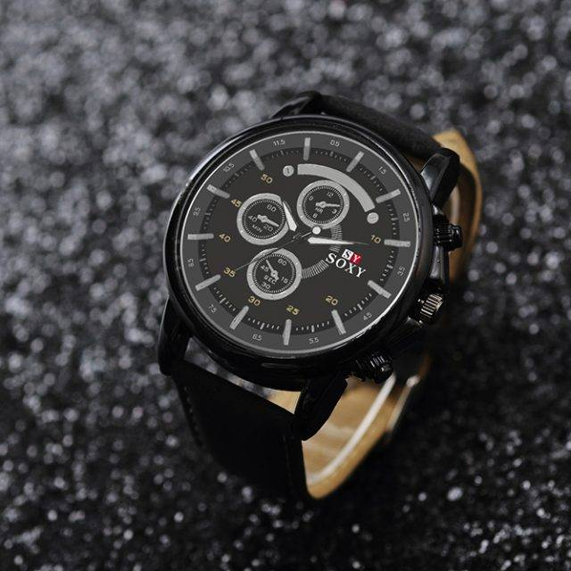 Military Sports Wristwatches