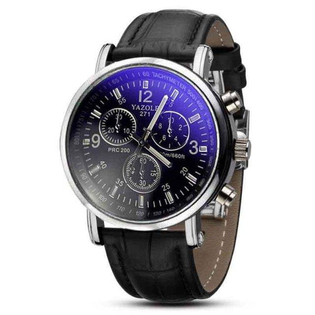 Sport Business Men's Quartz Watch