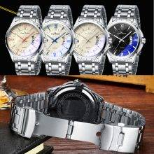 Luxury Men's Waterproof Watches
