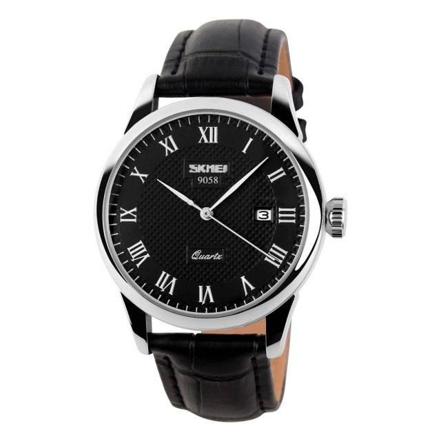 Fashion Elegant Quartz Men's Watch