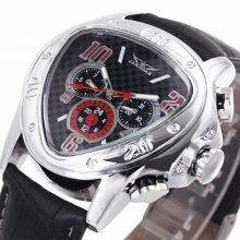 Fashion Luxury Mechanical Skeleton Watches for Men