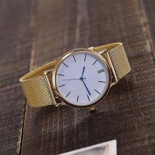 Fashion Stainless Steel Quartz Watches