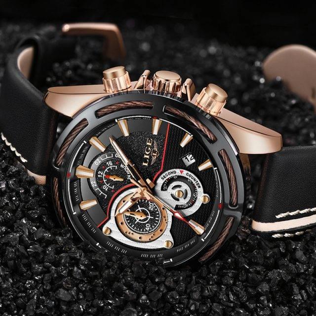 Luxury Style Men's Watches