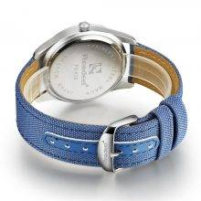 Textile Band Watches for Men