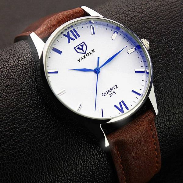 Casual Wristwatches for Men