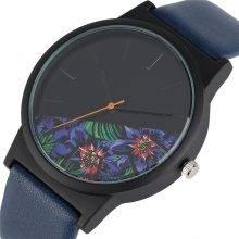 Jungle Quartz Wristwatches for Men