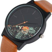 Jungle Quartz Wristwatches for Men