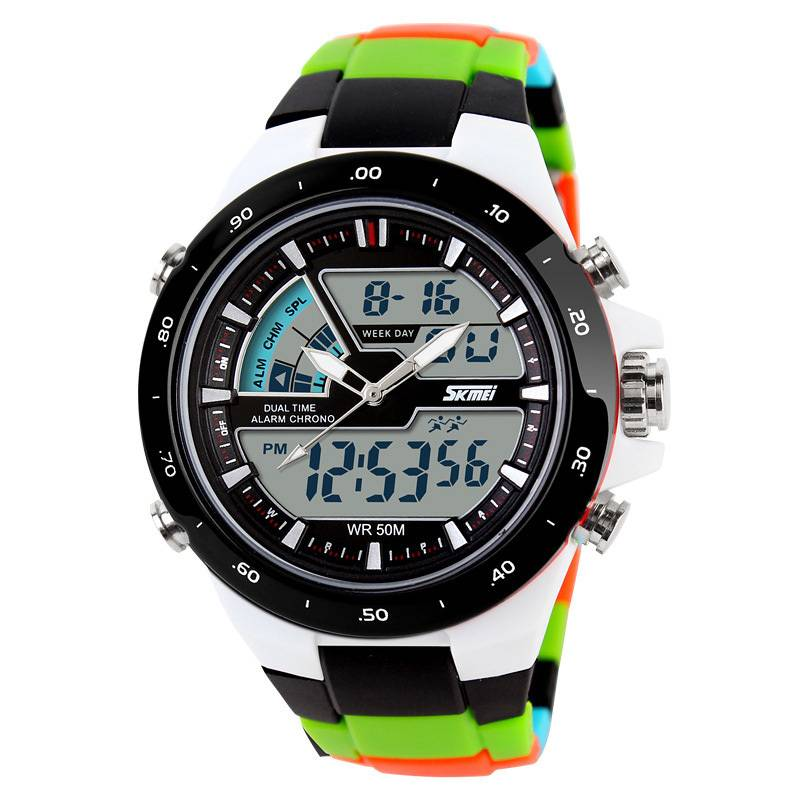 Waterproof Men's Watch