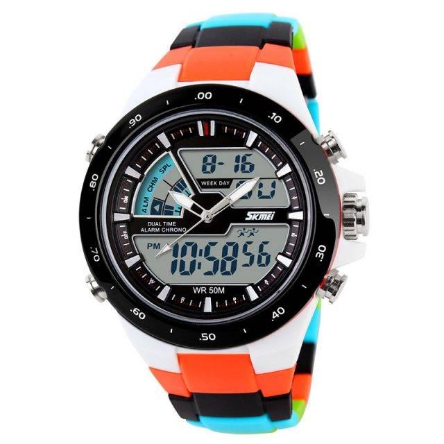 Waterproof Men's Watch