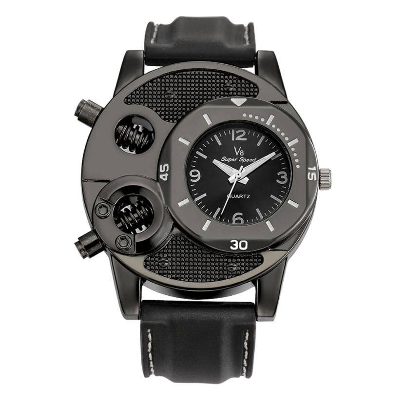 Military Men's Watch