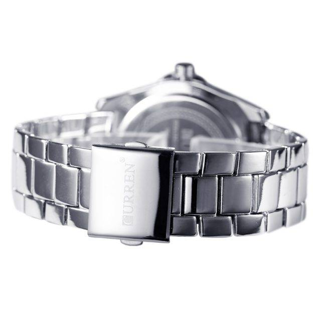 Fashion Casual Quartz Men's Wristwatch