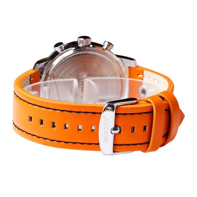 Waterproof Men's Fashion Watches