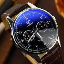 Men's Stylish Waterproof Watches