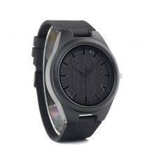 Men's Wooden Wrist Watch