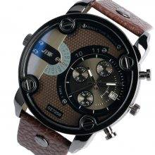 Large Size Men's Watches