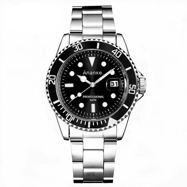 Men's Military Style Watches