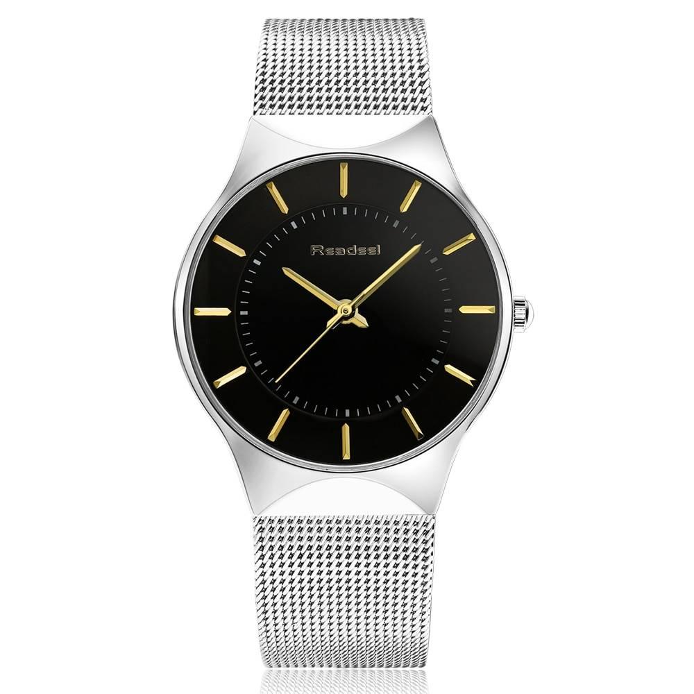 Luxury Casual Quartz Watches for Men