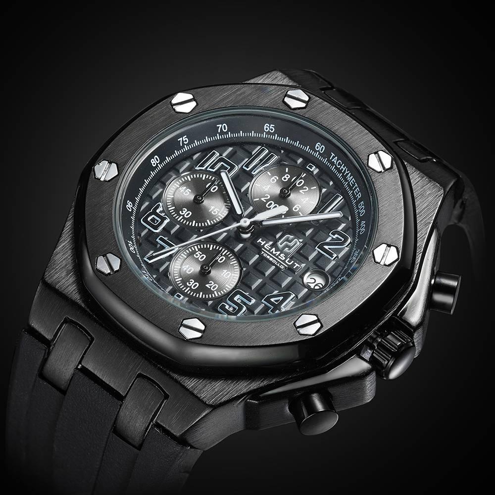 Men's Stylish Chronograph Watch