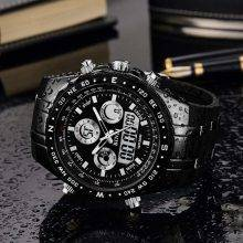 High Quality Watches With Dual Display for Men