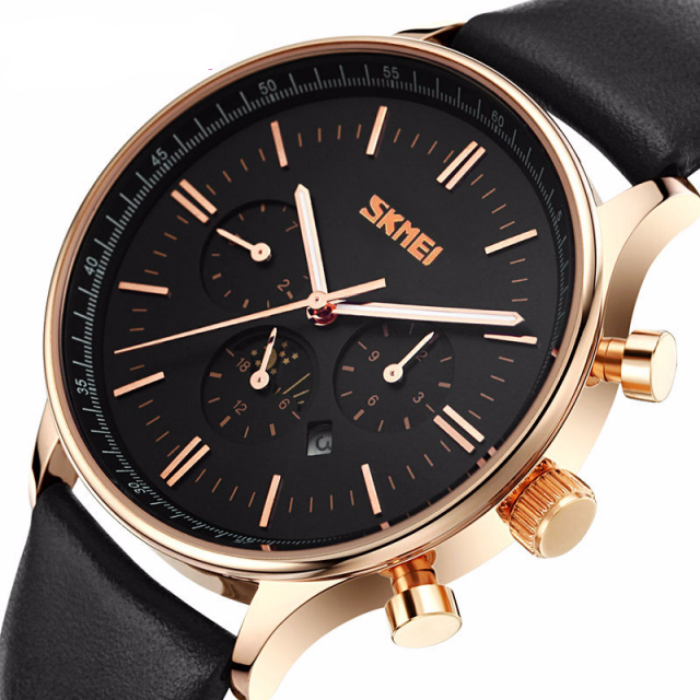 Men's Business Casual Stylish Watch