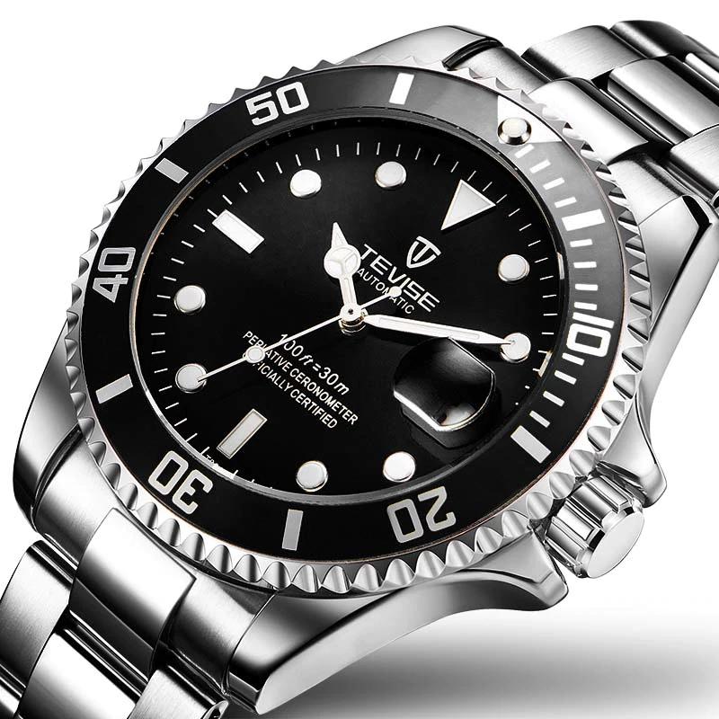 Luxurious Mechanical Watch For Men
