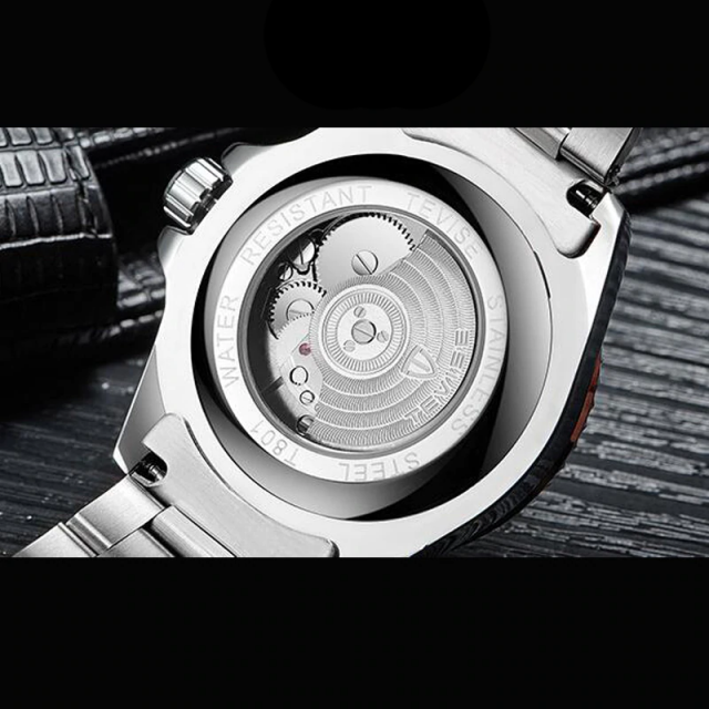 Luxurious Mechanical Watch For Men