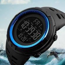 Waterproof Digital Sports Watches for Men