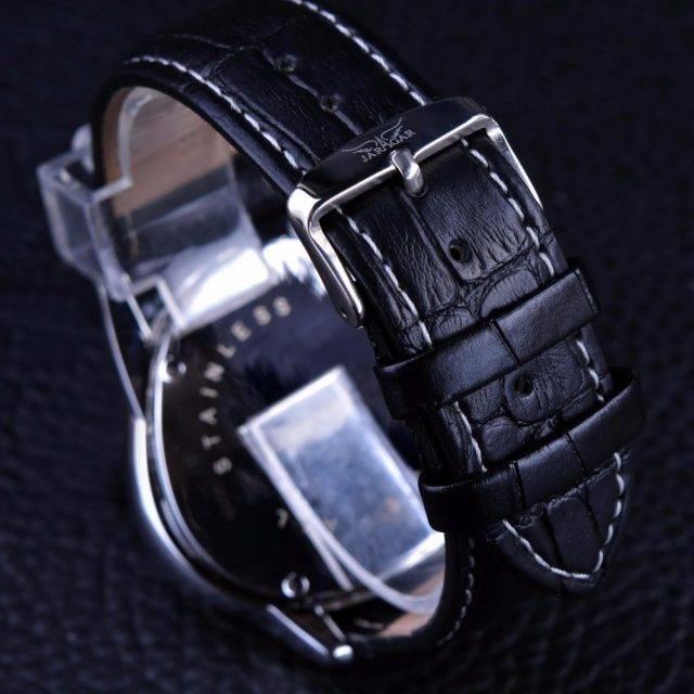 Men's Unique Racing Watch