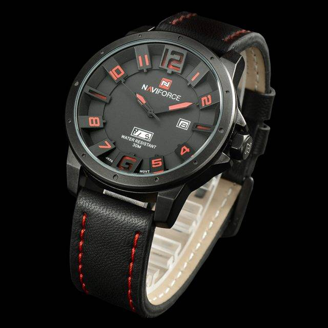 Men's Original Army Style Watch