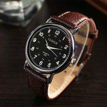 Bisness Elegant Fabulous Quartz Wrist Watch for Man