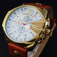 Luxury Glass Watches for Men