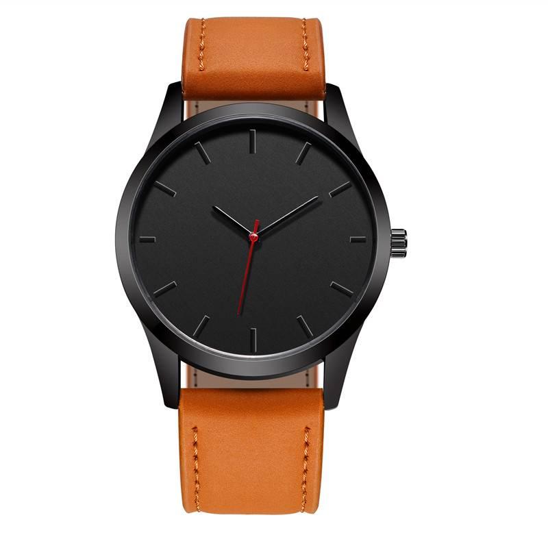Men's Elegant Minimalistic Watches