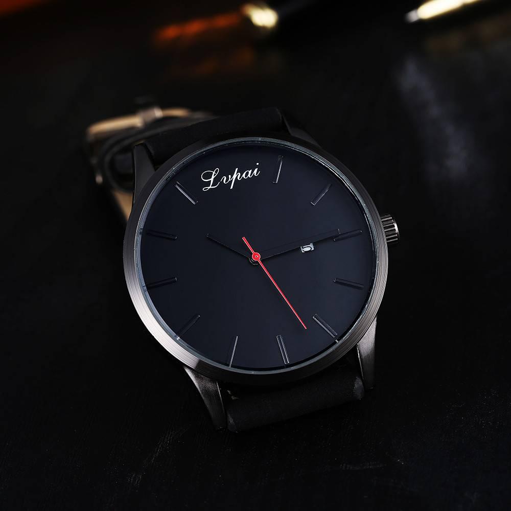 Men's Elegant Wrist Watch