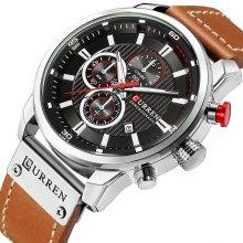 Sport Style Multifunctional Men's Watch