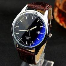High Quality Classic Water Resistant Quartz Men's Watch