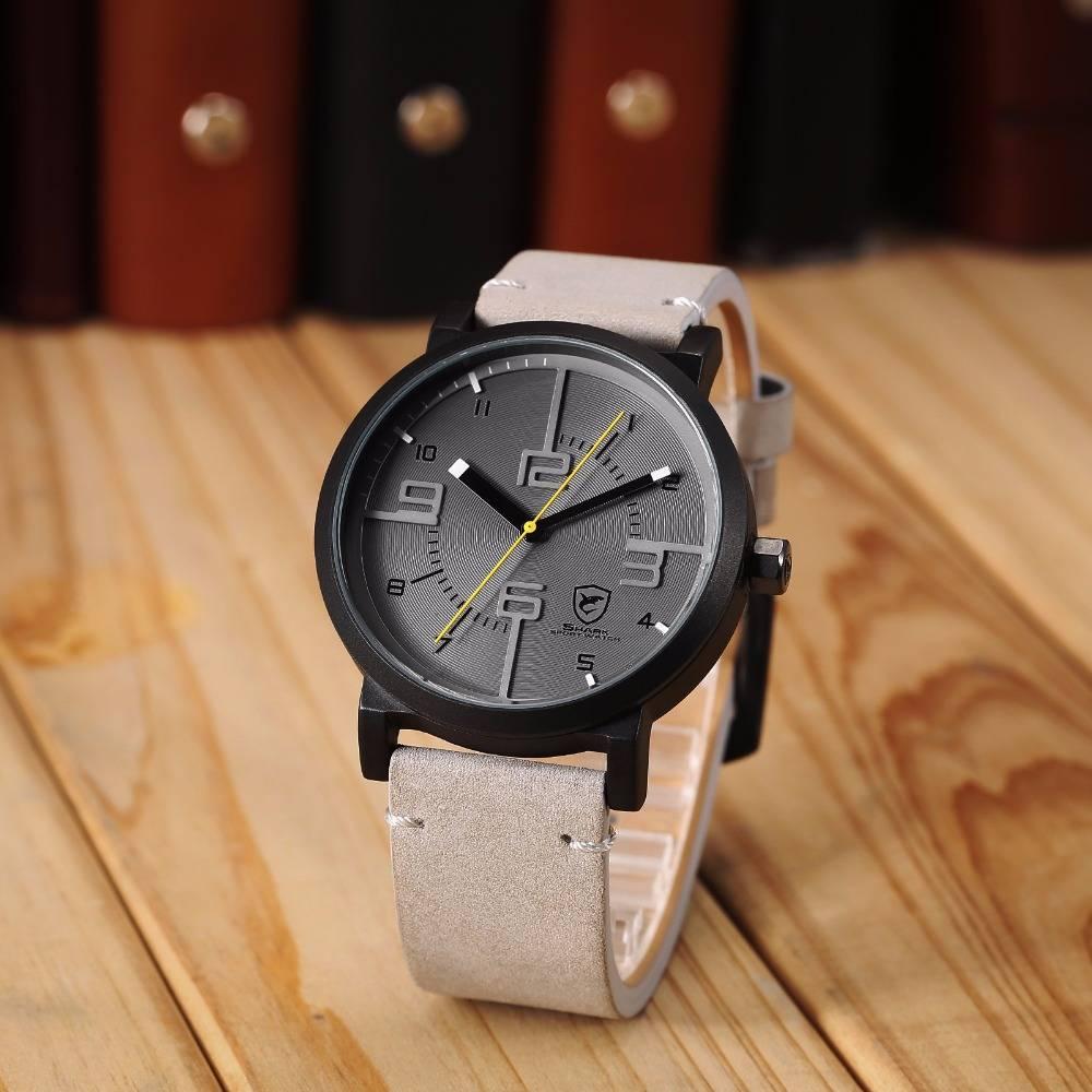 Stylish Design Men's Sport Watch