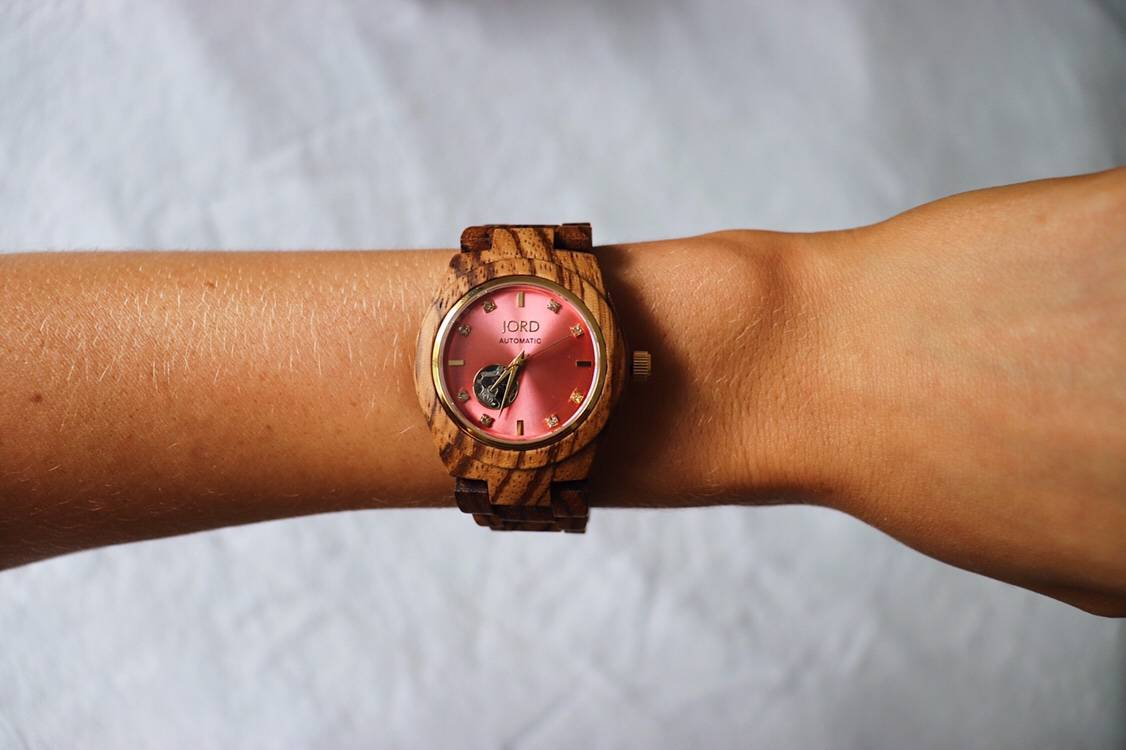 Why you need a wooden watch right now https://qualitywatchesformen.com